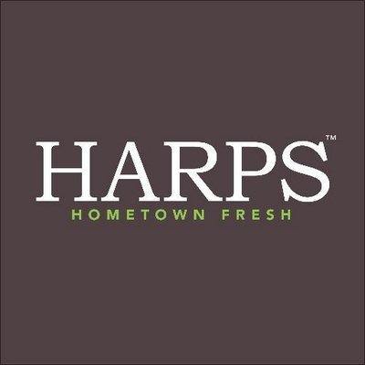 Harps Food Stores logo