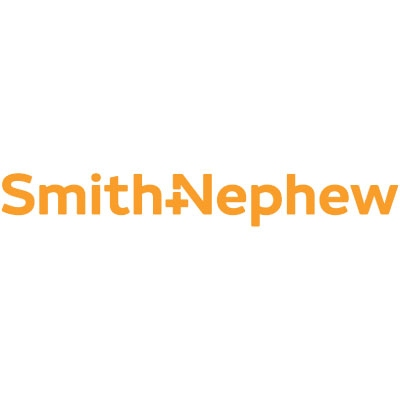 Logo firmy - Smith & Nephew