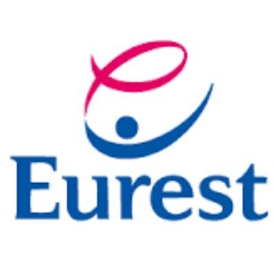 ユーレストジャパン株式会社のロゴ