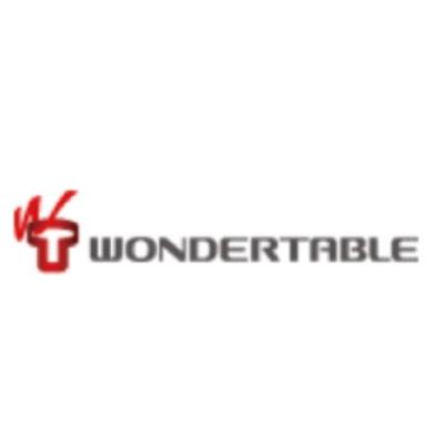 株式会社ワンダーテーブルのロゴ