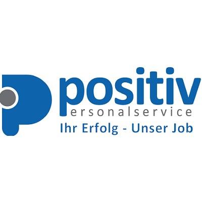 Positiv Personalservice-Logo