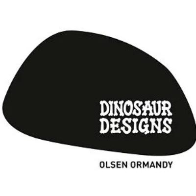 Dinosaur Designs logo