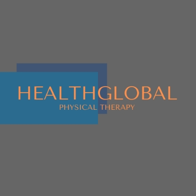 Logo Healthglobal Physical Therapy