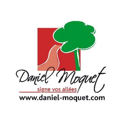 Logo de l'entreprise DANIEL MOQUET SIGNE VOS ALLEES