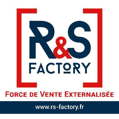 Logo R ET S FACTORY