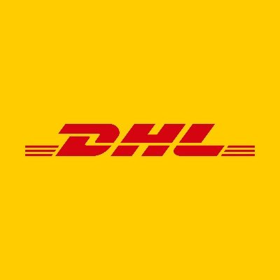 DHL'in logosu