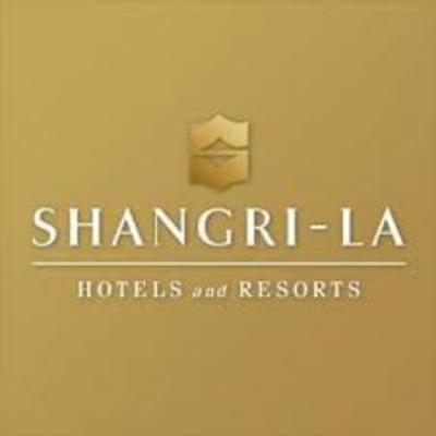 Logo Shangri-La Hotels and Resorts