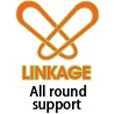 株式会社リンケージのロゴ