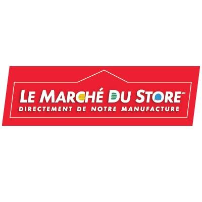 Logo Le Marché du Store