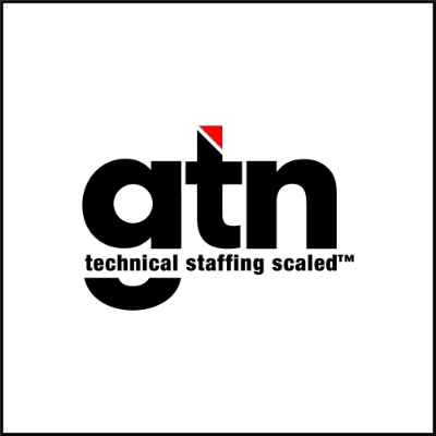 GTN Technical Staffing logo