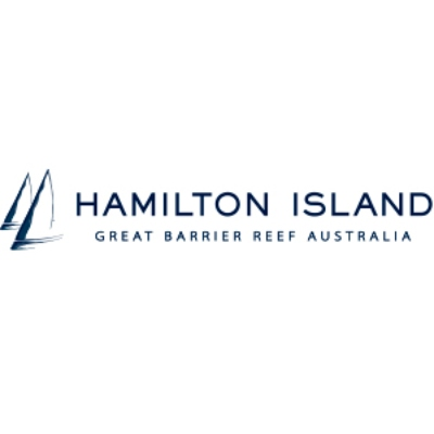 Hamilton Island Enterprises logo