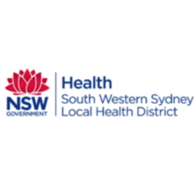 South Western Sydney Local Health District logo