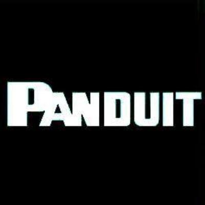 logotipo de la empresa Panduit