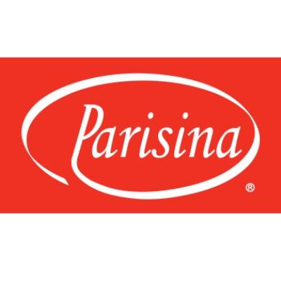 logotipo de la empresa Grupo Parisina