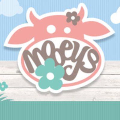 Mooeys Ltd logo
