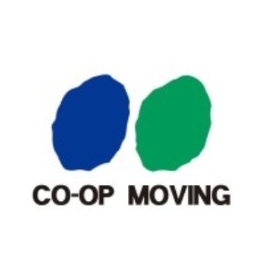 株式会社コープムービングのロゴ