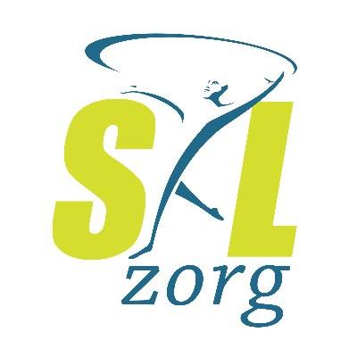 Logo van S&L zorg