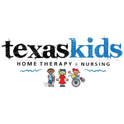 Texas Kids Home Therapy & Nursing logo