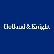 Holland & Knight LLP logo