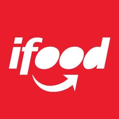 Logotipo - iFood