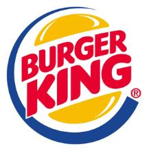 Burger King'in logosu