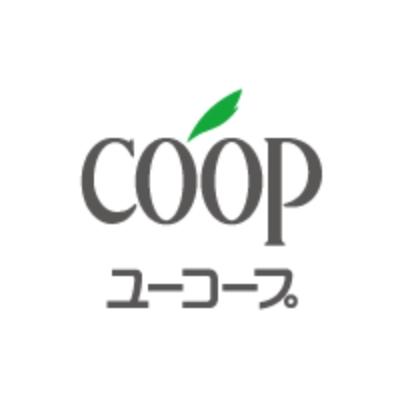 生活協同組合ユーコープのロゴ