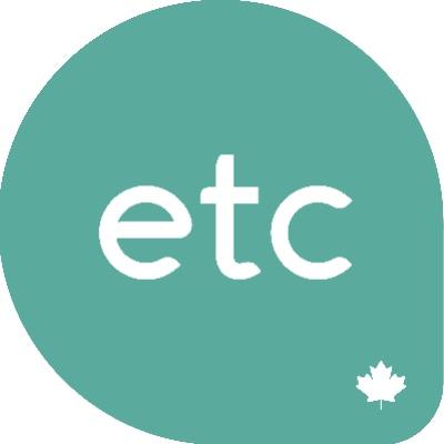 English Testing Canada logo