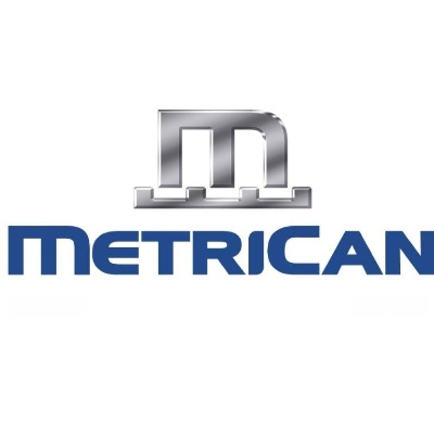 Logo MetriCan