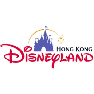 Hong Kong Disneyland Resort logo