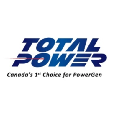 Logo Total Power Limited