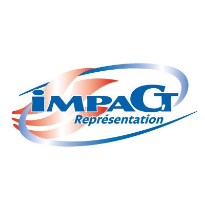 Logo Impact Représentation