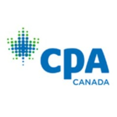 Logo Chartered Professional Accountants of Canada