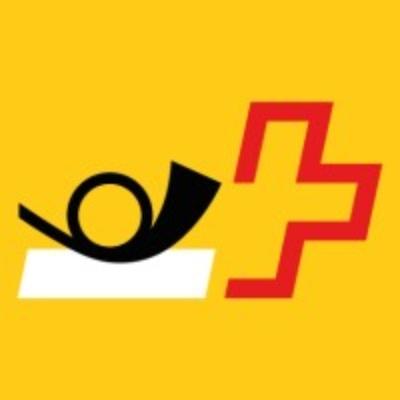 PostAuto AG logo