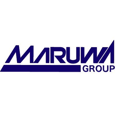 株式会社丸和運輸機関のロゴ