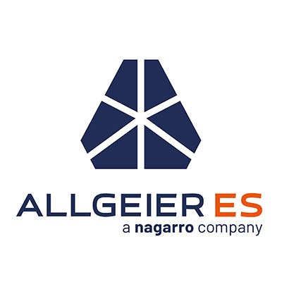 Allgeier Enterprise Services AG-Logo