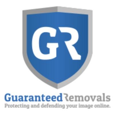 Logo Guaranteed Removals