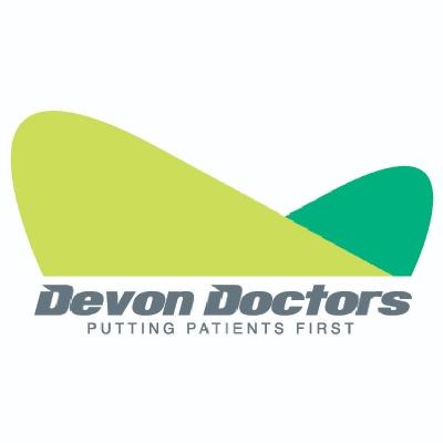 Devon Doctors logo