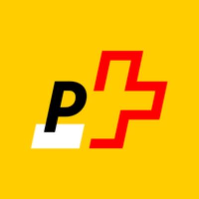 Logo Die Schweizerische Post