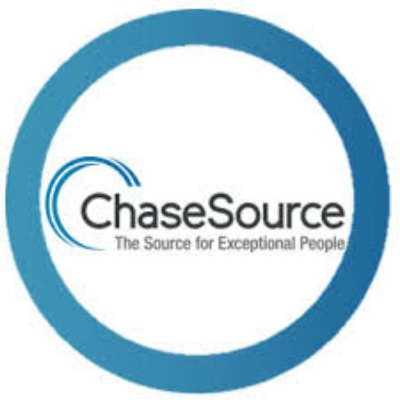 chasesource lp resume screener salaries in the united states