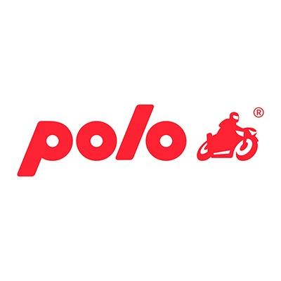 POLO Motorrad und Sportswear GmbH-Logo
