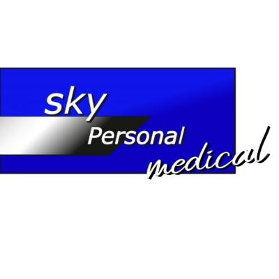sky Personal medical GmbH-Logo