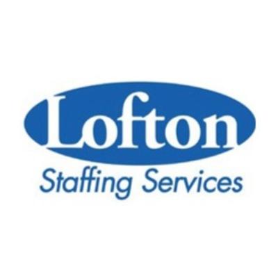 The Lofton logo
