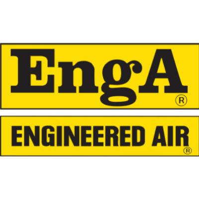 Engineered Air logo