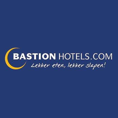 Logo van Bastion Hotels