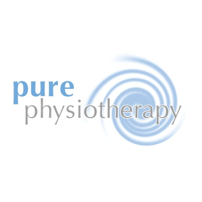Pure Physiotherapy logo