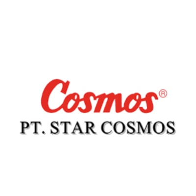 PT Star Cosmos logo