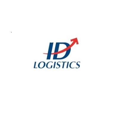 Logo firmy - ID Logistics