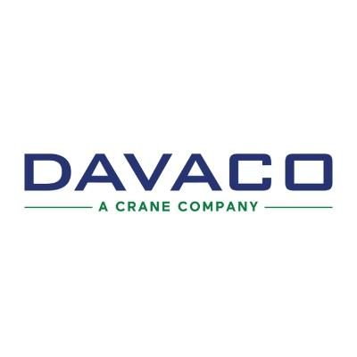 Logo Davaco Inc.