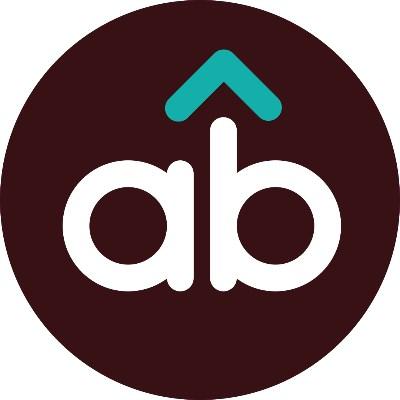 Aunt Bertha logo