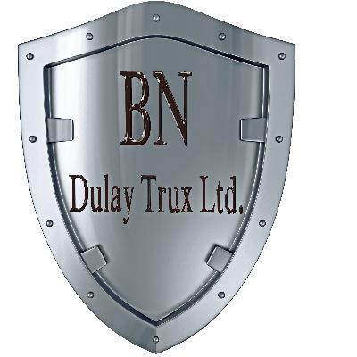 Logo BN Dulay Trux Ltd.